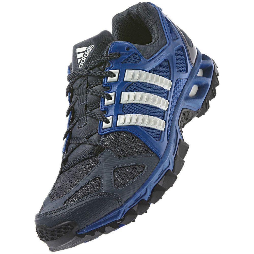 3680637aad92cb Adidas Kanadia Trail 6 Running Sneakers Trainers Shoes UK 6 Run Men s Runner  NEW