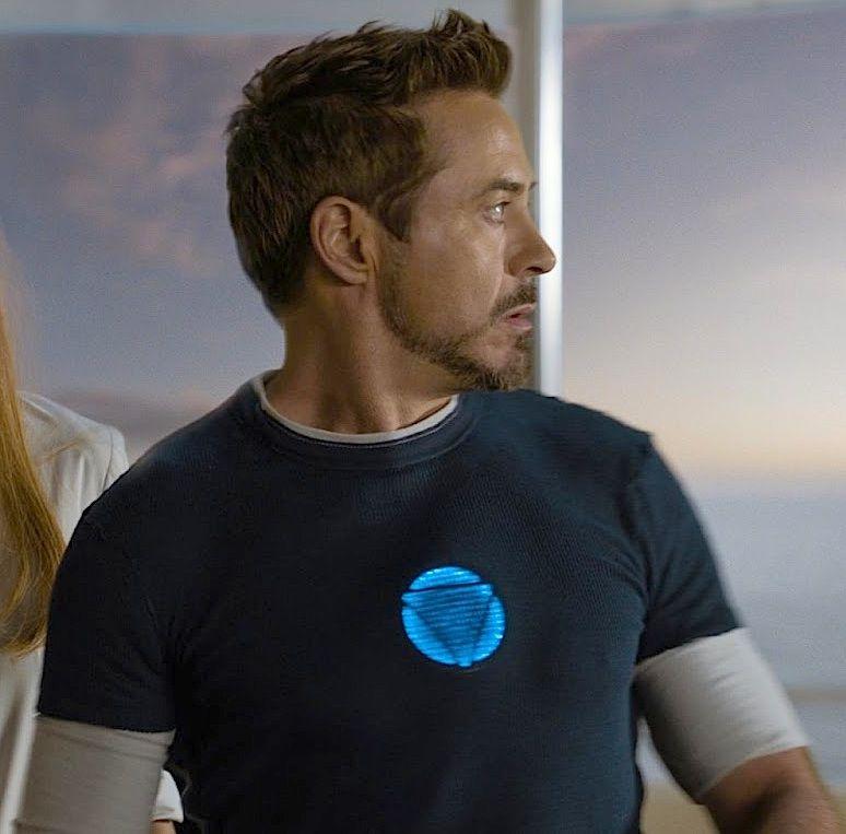 I Applaud This Haircut Iron Man 3 Iron Man Tony Stark