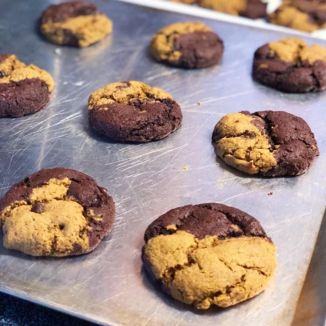 kodiak cake pumpkin cookies