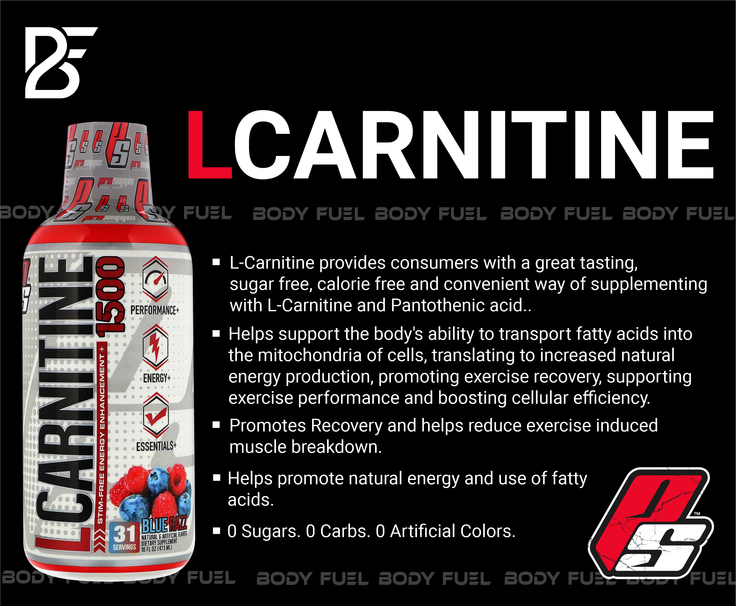 Pin On Pro Supps