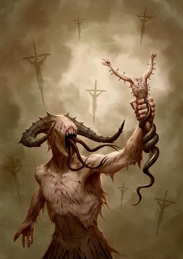 Metal and Gothic 4 EVER Satan,Luzifer, | Underworld in