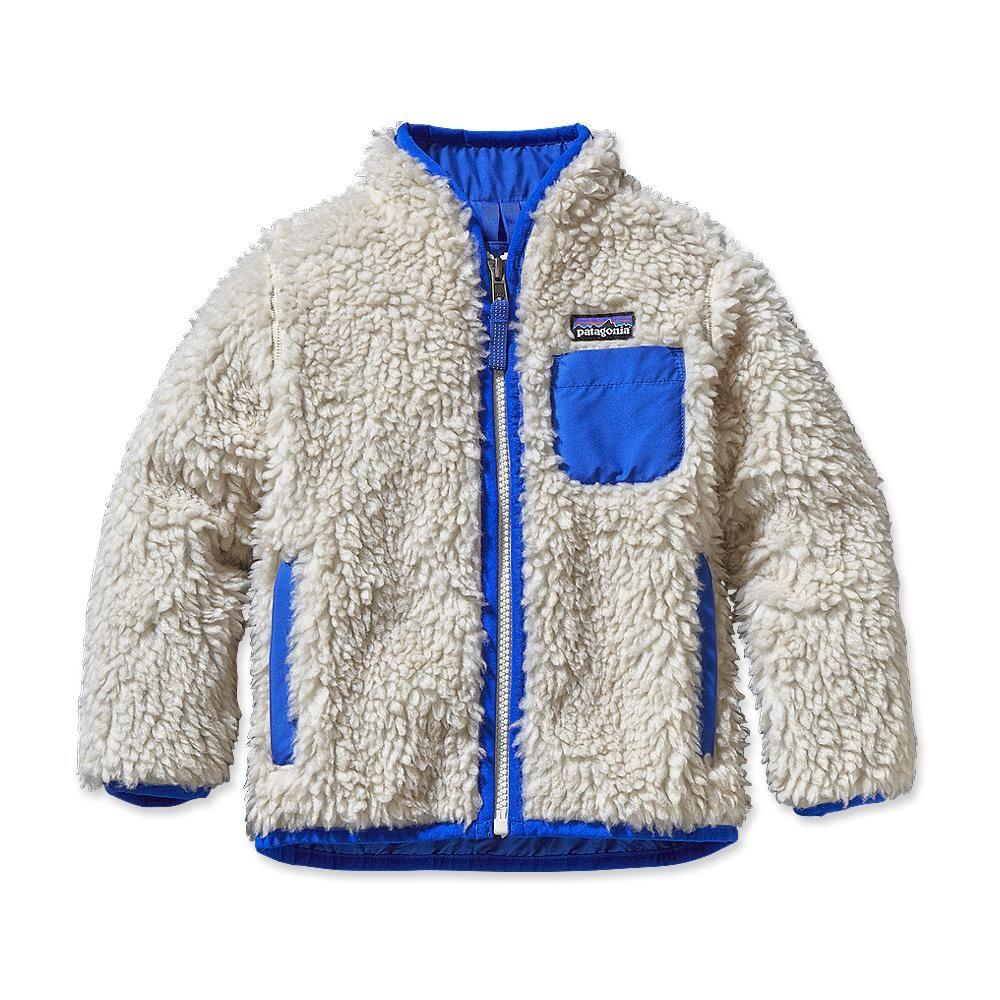 Adorable Patagonia Baby Retro X Jacket Boys Winter