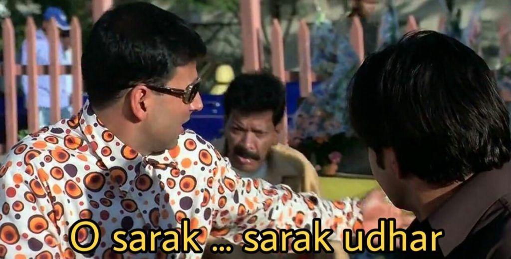 Hera Pheri Meme Templates Indian Meme Templates In 2020 Meme Template Memes Meme Faces