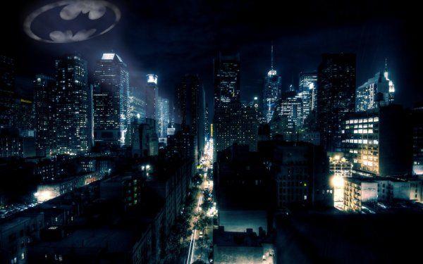 'Gotham' Casts Its Selina Kyle & Bruce Wayne