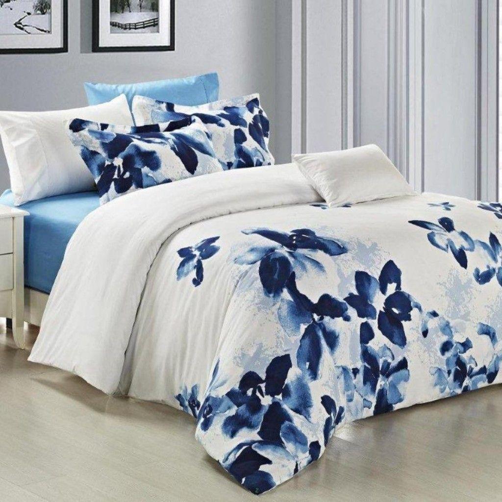 Kate Spade Duvet Cover Blue Duvet Cover Sets Blue Duvet Cover Pinterest Blue Duvet
