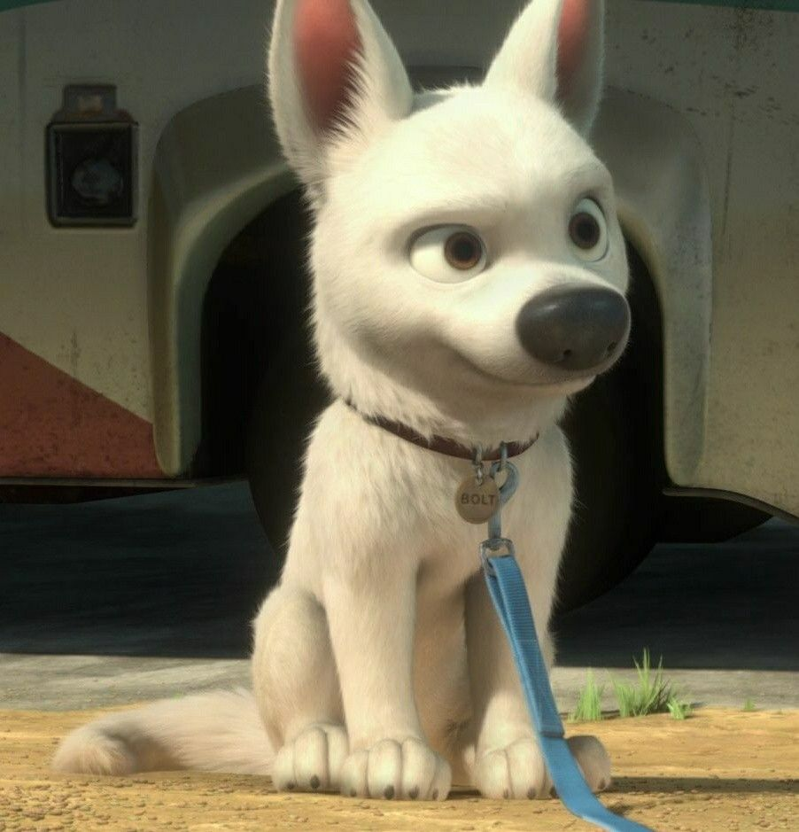 Pin By Kovu Wolfi On Holidays Bolt Disney Disney Dogs Disney Pixar Movies