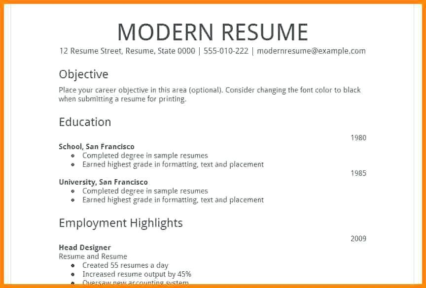 Resume Templates Docs Google Resume Templates Resume Template Google Google Documen Sample Resume Templates High School Resume Template College Resume Template