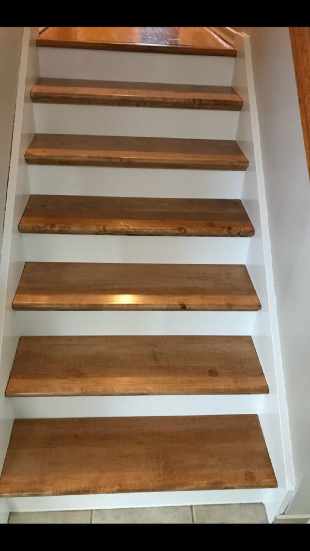 Best Stairs Replaced Redo Stairs Stairs Home Reno 640 x 480