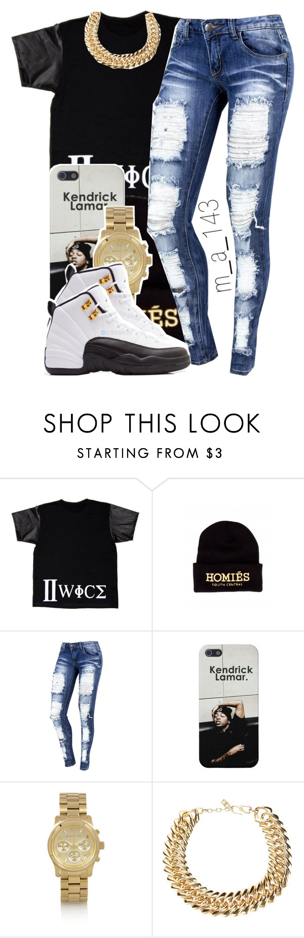 """""""2wice couture x taxi 12s 