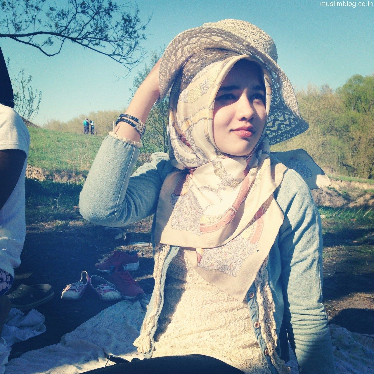 Muslimah stylish tumblr