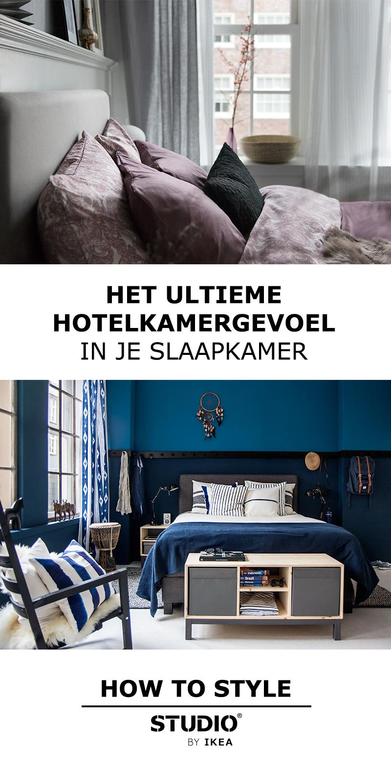 studioikea - het ultieme hotelkamergevoel   #studiobyikea, Deco ideeën