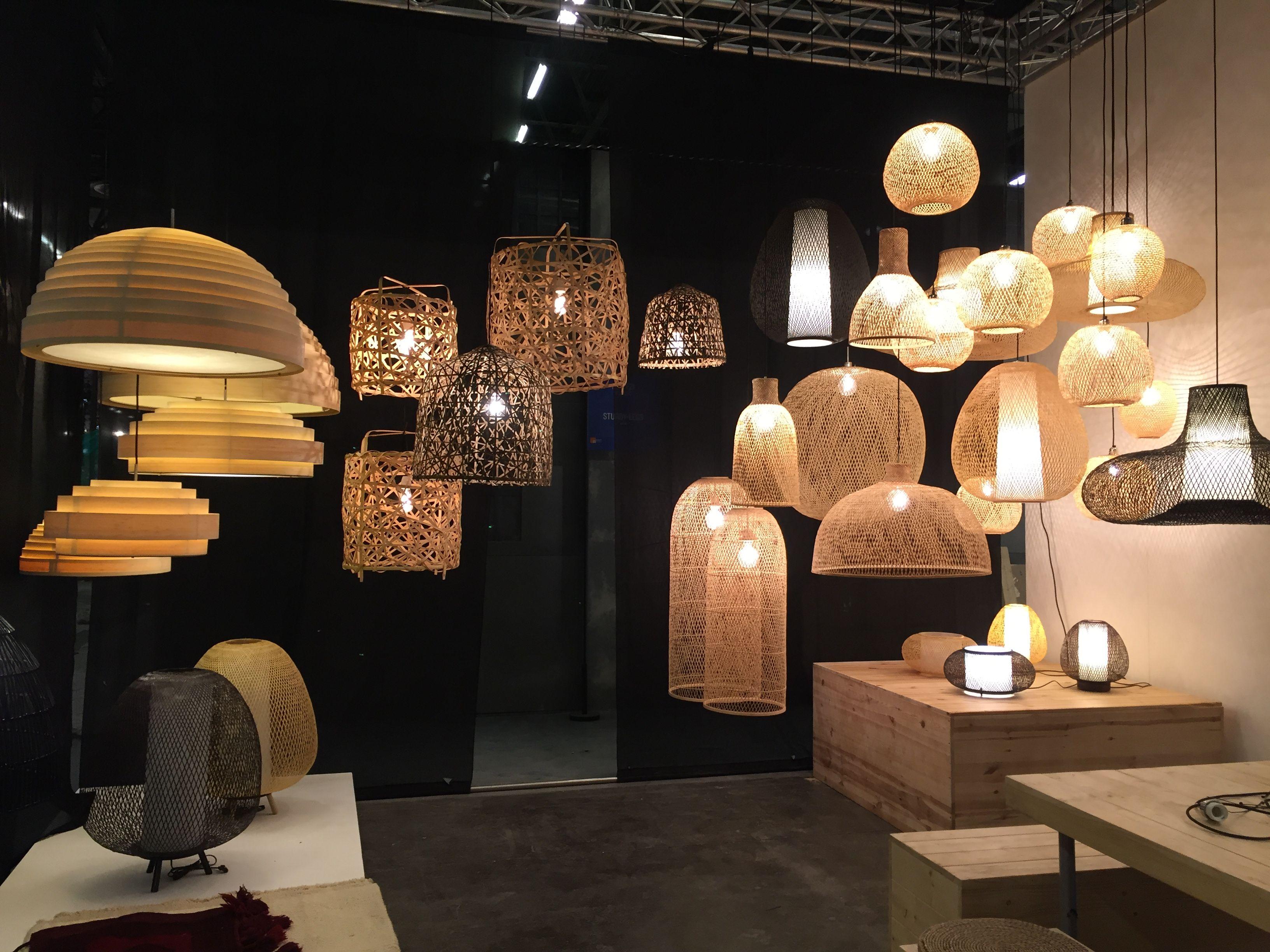 Ay Illuminate Lampen : Ay illuminate designs nelson sepulveda and ay lin heinen at