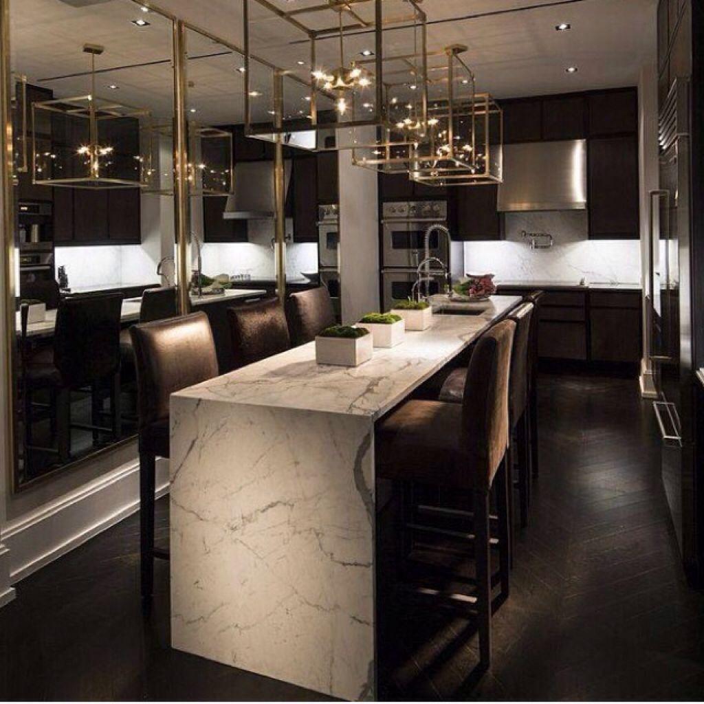 Luxury Industrial Kitchen: MEHRTASH SEDGHI - Picture Gallery