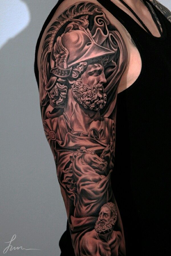 Mars God of War | Tattoos | Pinterest | Mars, Of and War