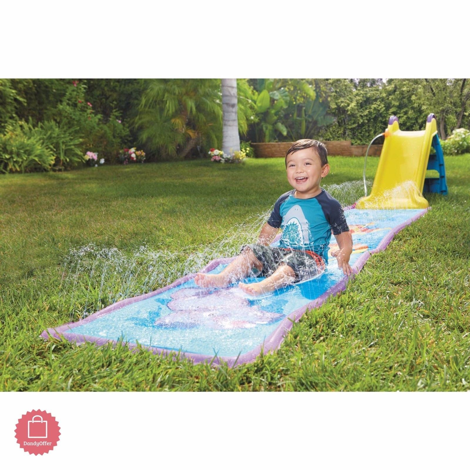 Outdoor Toys Toddlers Boys Age 2 3 4 Girls Outside Water Kids