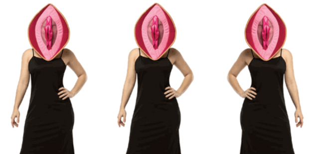 You Can Now Wear A Vagina Hat As Your Halloween Costume | YourTango