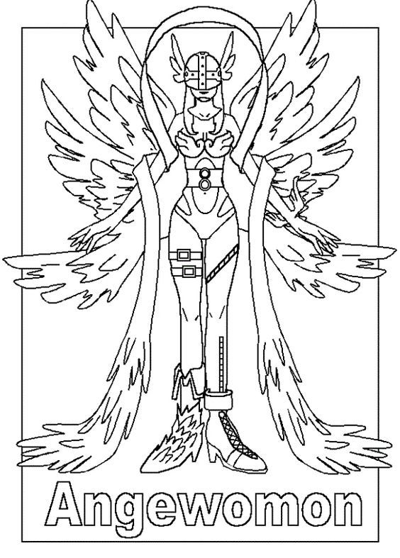Pin By Darienmask On Digimon Cartoon Coloring Pages Coloring Pages Cute Coloring Pages
