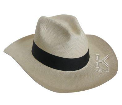 Sombrero de Aguadas tejido en Palma de Iraca 2c7736e034f