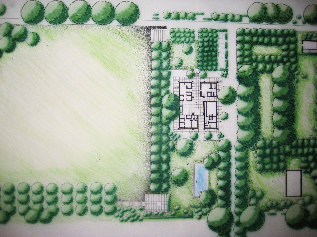 Tanya Chesnell Landscape Architecture Wix Com Landscape Architecture Miller Homes Modern House Design
