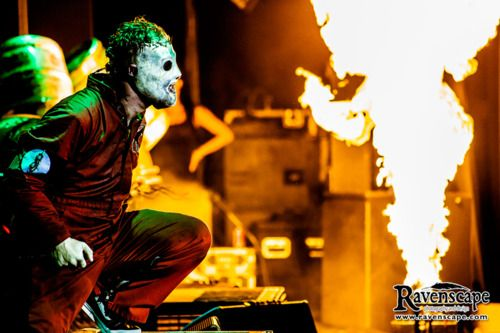 The Official Website of Corey Taylor : Video - Video playlist