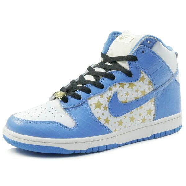e5455615bba3 SUPREME NIKE DUNK HIGH PRO SB SUPREME 307385-141 sneaker SKY BLUE US 9.5   fashion  clothing  shoes  accessories  mensshoes  athleticshoes (ebay link)