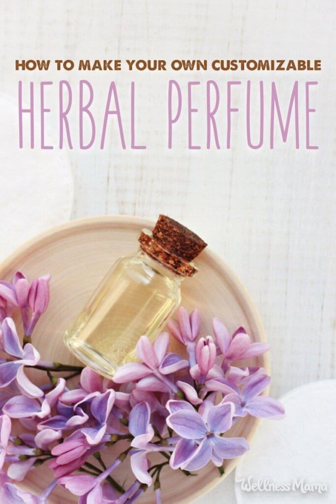 DIY Perfume Recipe with Essential Oils | Wellness Mama
