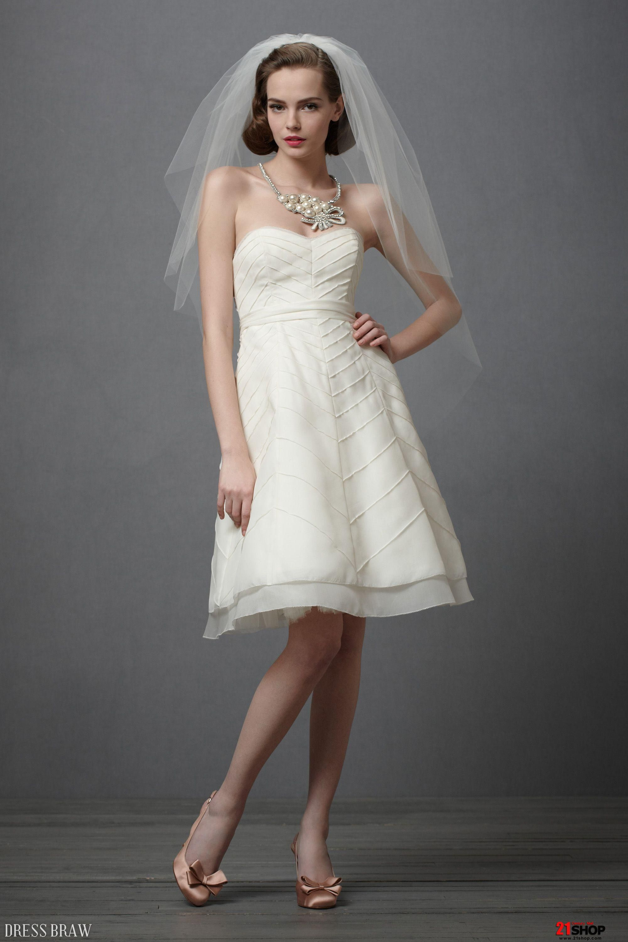 Long dresses for wedding party  Charming ALine Sweetheart  Say Yes to the Dress  Pinterest