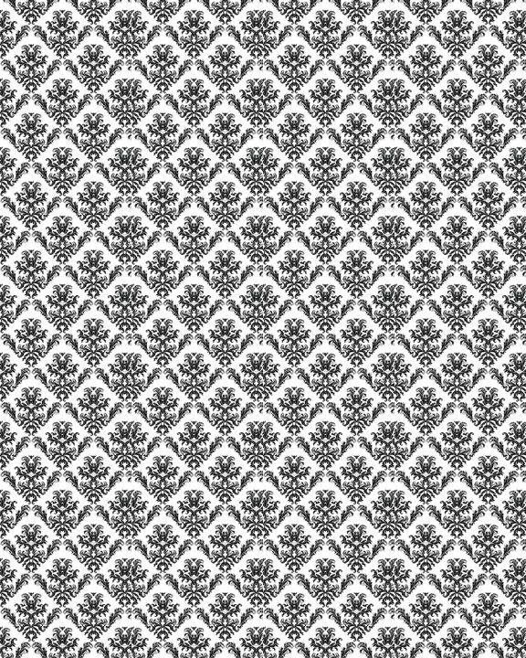Download Dollhouse Wallpaper Patterns 01