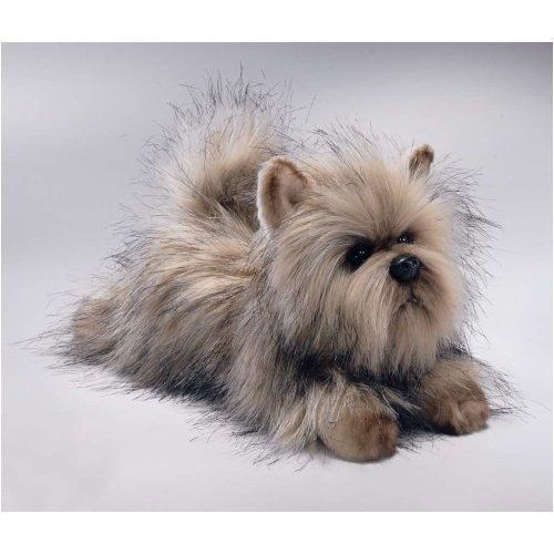 Soft Toy Cairn Cairn Terrier Soft Toy Dog Terrier