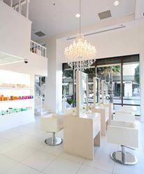 #Neihule Salon. Design by #Seyie Putsure. http://seyiedesign.com/ A boutique design firm-where life is fashionable!