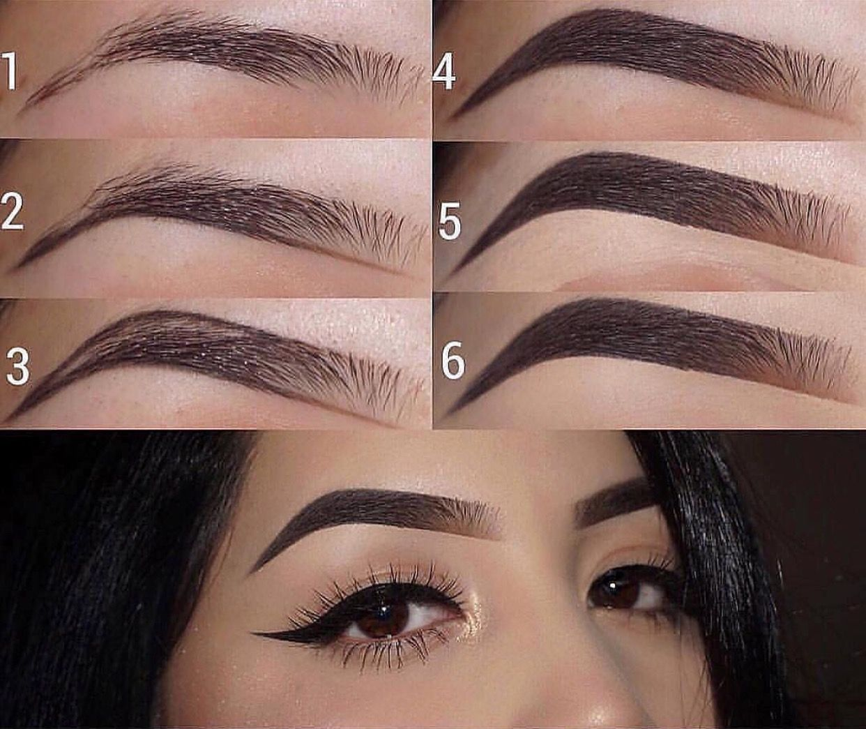 Pin by fashion page on Beauty Tricks & HAIR STYLES ...