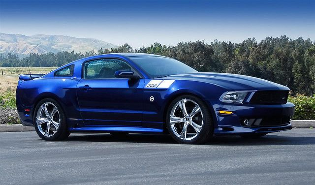 2011 Sms 302 Ford Mustang 01 1280 Saleen Mustang 2011 Ford Mustang Mustang Cars