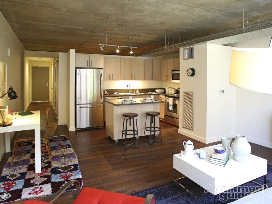 The Nolo Apartments - Seattle, WA 98104 | Apartments for Rent (SoDo /  Central