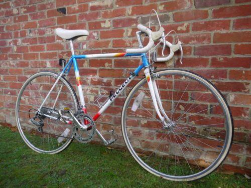 peugeot etoile retro road racing bike 12 speed | ebay | i want to