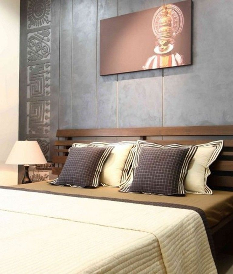 35 Stunning Indian Bedroom Design Decorating Ideas Indian