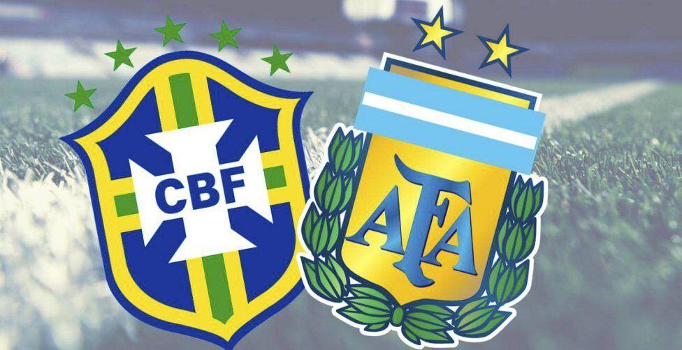 Brasil X Argentina E O Jogo Decisivo Do Pre Olimpico Que Acontece
