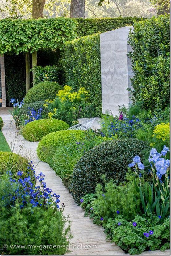 Chelsea Flower Show 2014 The Telegraph Garden5 Garden Design Garden Show Urban Garden