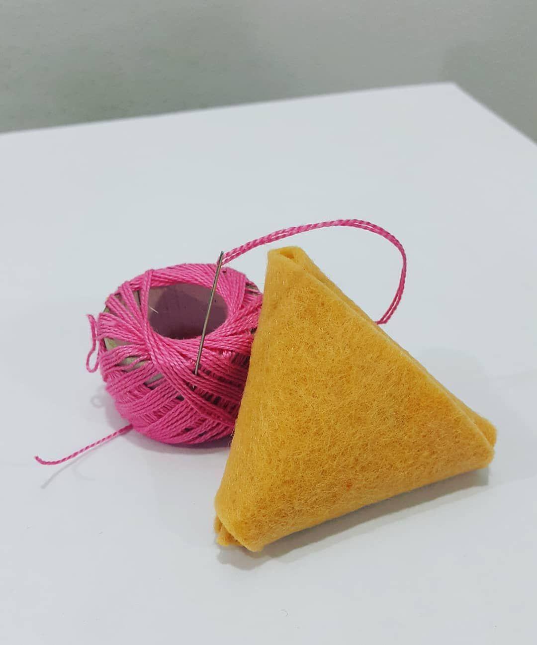 بمناسبة حلول شهر رمضان سمبوسة من الجوخ جوخ استقبال جوخيات فنون زينة ديكور رمضان زينة حائط ناصفة ت Ramadan Decorations Reusable Tote Bags Burlap Bag