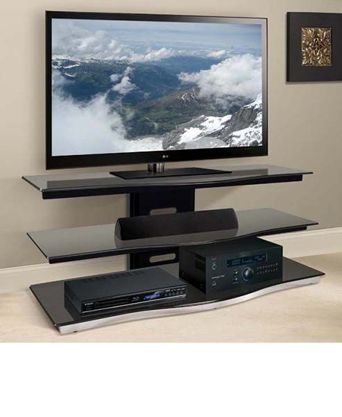 Designer Furniture Warehouse Columbus Ohio: Animi Columbus Modern 55 Inch Tv Stand