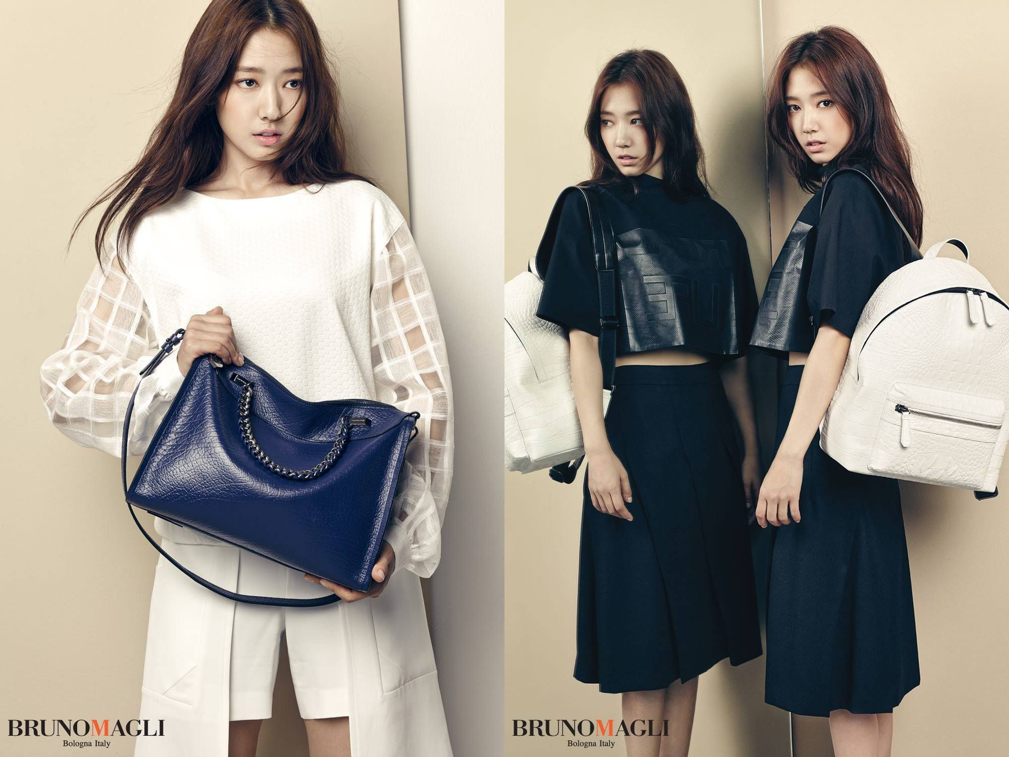 #Park_Shin_Hye for #Brunomagli