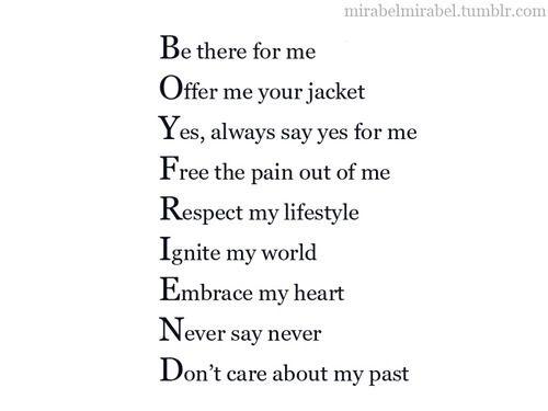 BOYFRIEND. | Tumblr | Love quotes for boyfriend cute, Cute ...