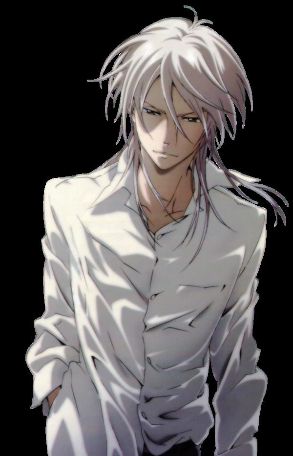Psycho Pass Makishima Shougo render by joanah009