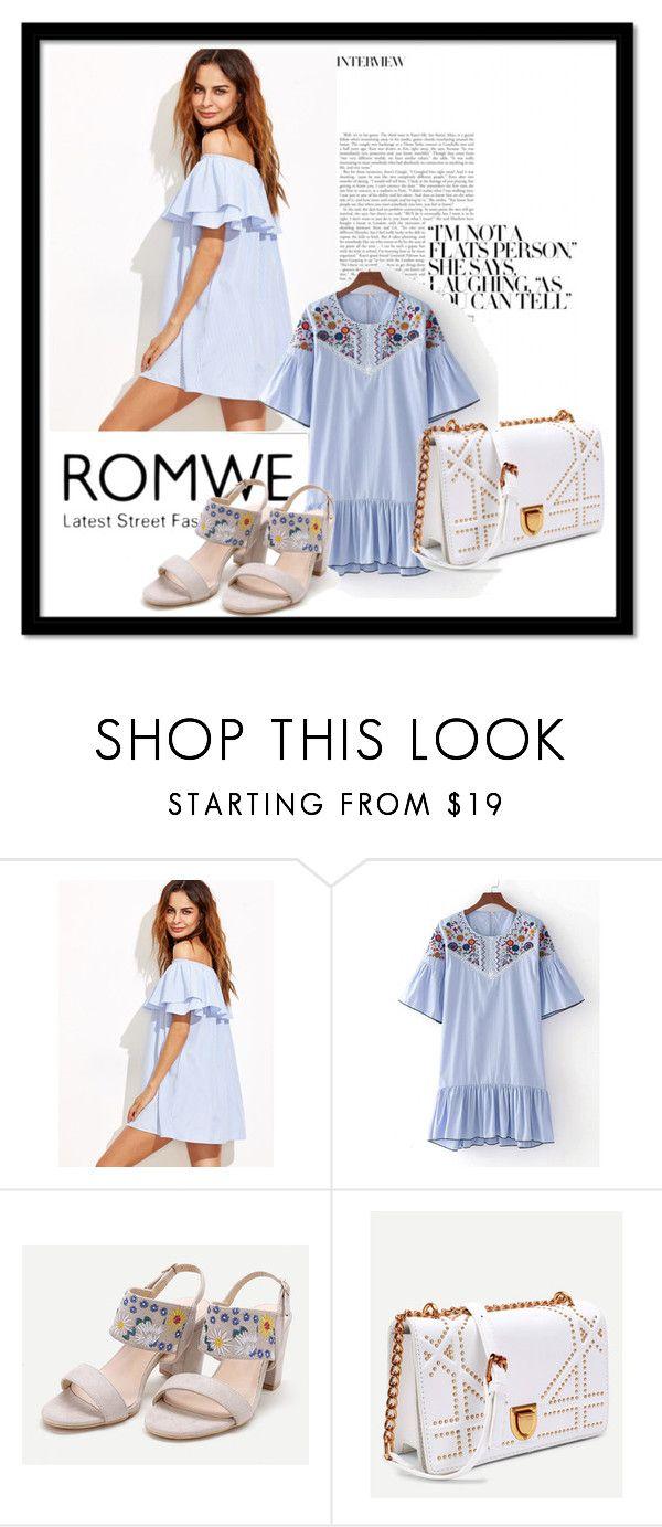 """Romwe 1"" by zerka-749 ❤ liked on Polyvore"