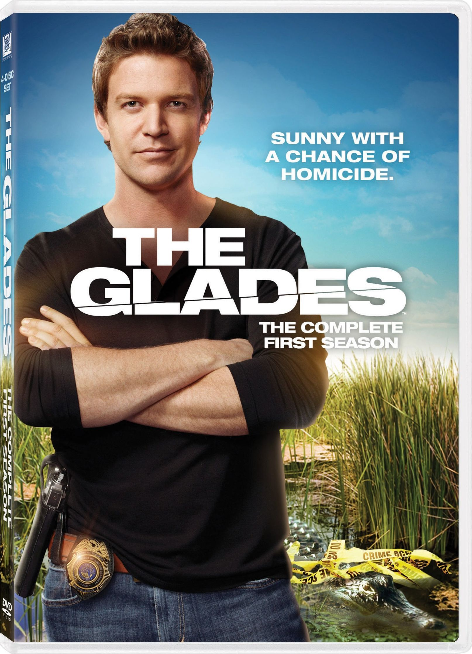 The Glades Loving This Show On Netflix Tv Shows Glade