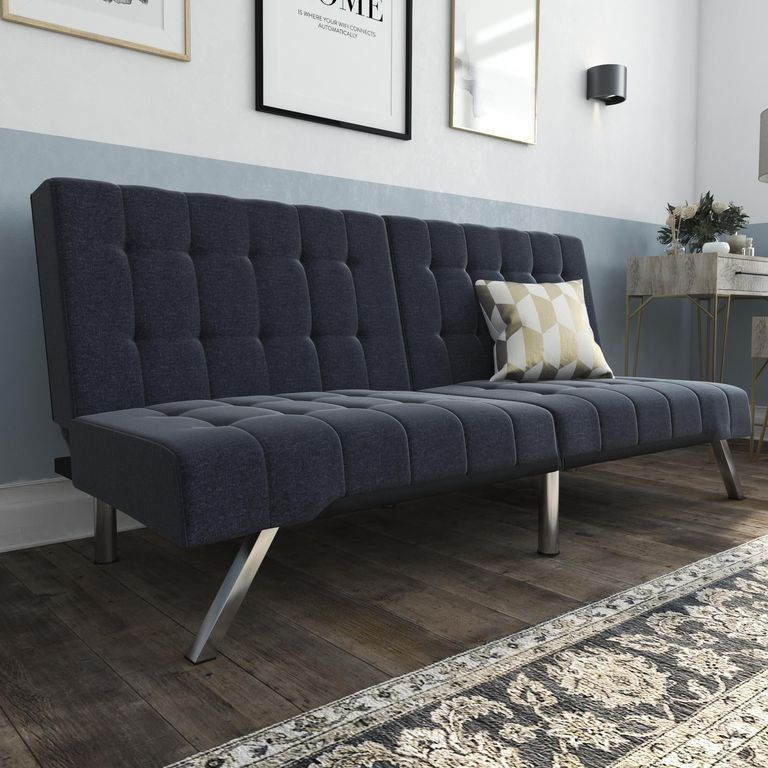 10 of the Most Comfortable Futons You Can Buy Online
