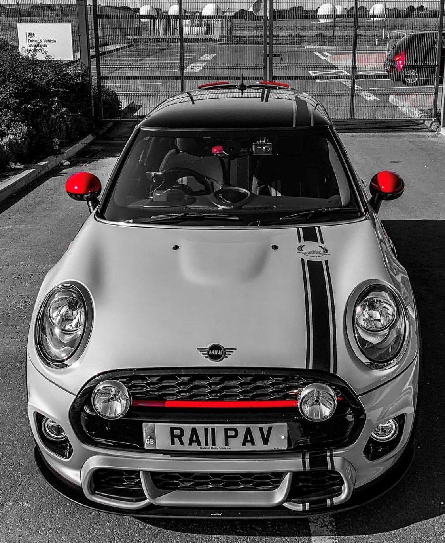 Mini Stripes Mini Cooper Stripes Mini Cooper Sport Mini Cooper Clubman