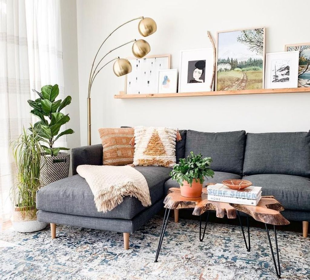 40 Hottest Living Room Decorating Ideas For This Year images