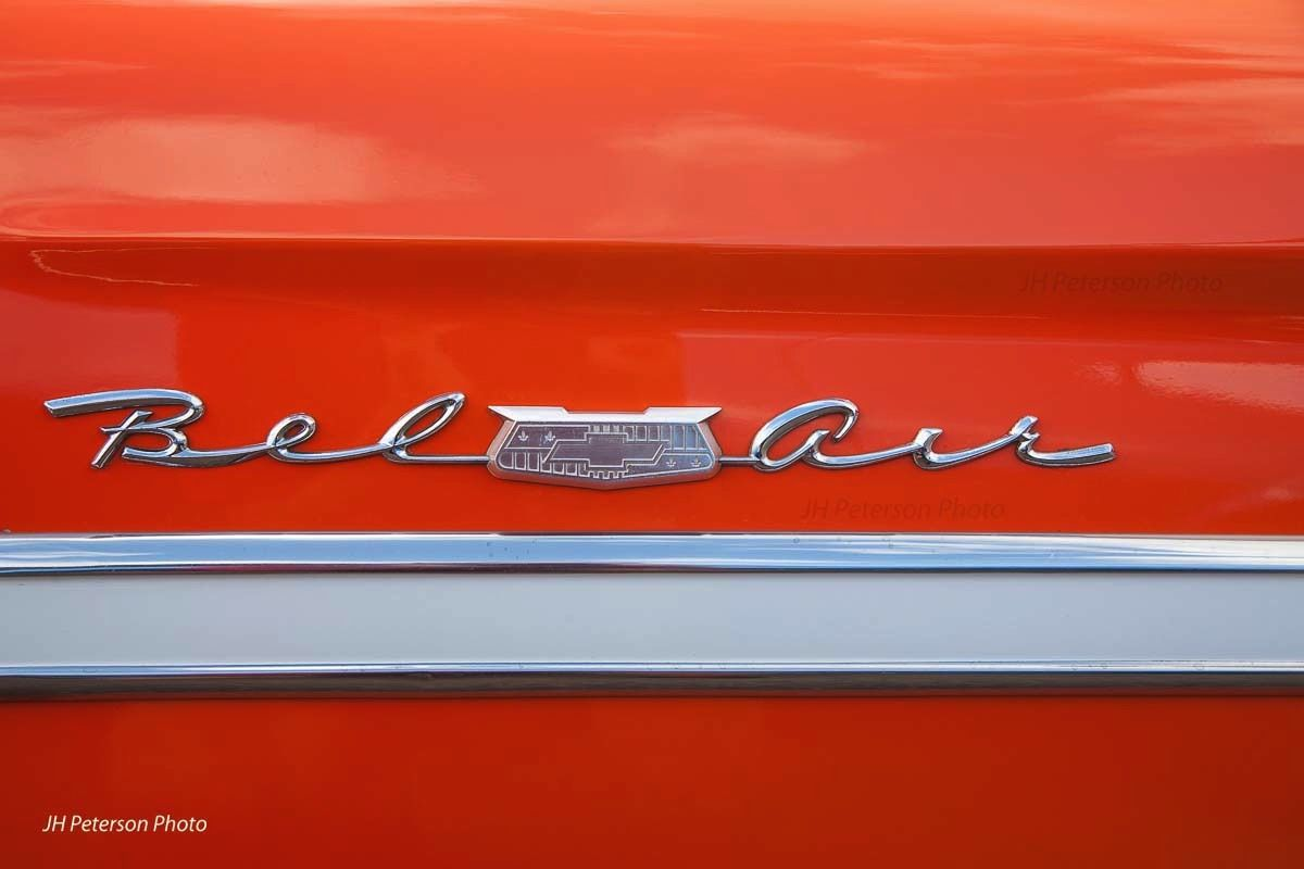 Bel Air Logo Bel Air Chevy Bel Air Chevrolet Bel Air