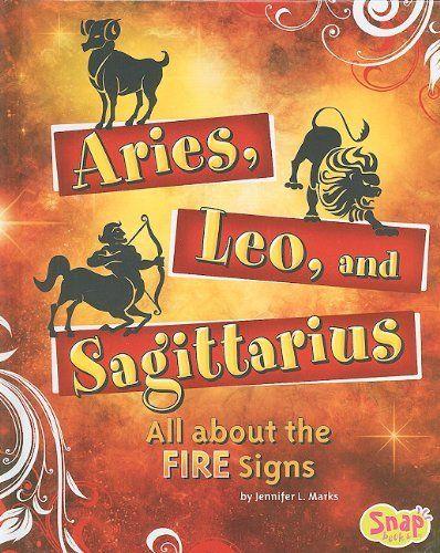 Download free By Jennifer L  Marks Aries Leo and Sagittarius: All
