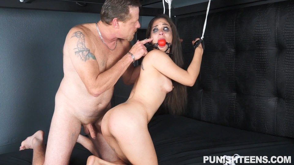 punish porn